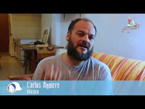 Campaña Pueblada x la identidad - Carlos Aguirre