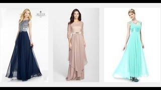 Top 100 Chiffon Prom Dresses, Long Chiffon Dresses For Women