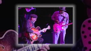 Mel Brown  Buddy Guy: Stormy Monday