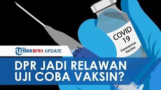 Vaksin Nusantara Tak Lolos Uji Klinis Pertama Tapi Dites ke Anggota DPR, Ahli: Ini Tidak Lazim