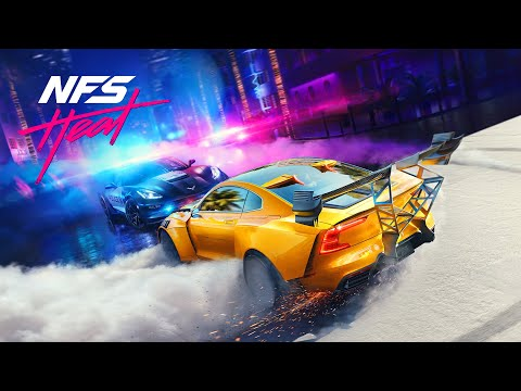 Купить Need For Speed Heat | Origin | Гарантия | Подарки на SteamNinja.ru