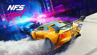 Need For Speed Heat - Xbox One Mídia Digital
