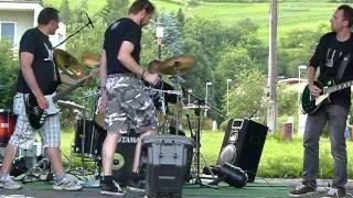 Video DPH - Dk - Betonova Dzungla (live 2014)