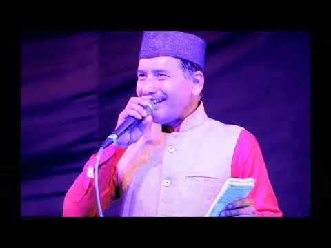 Latest Kumaoni Song (JHODA) MP-3 Maldar ki Cheli By PRAHLAD MEHRA