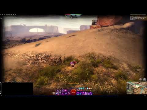 Semi and Perma-Stealth are junk mechanics - Page 2 — Guild Wars 2 Forums
