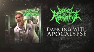 Bathed In Formaldehyde - Dancing With Apocalypse *Official Video*