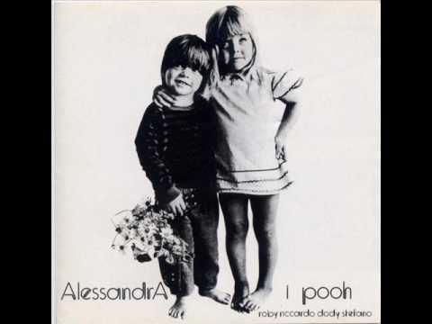 Significato della canzone Alessandra di Pooh