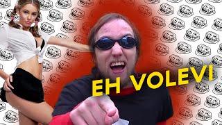 Zeb89 Trolla su Omegle ~ VOLEVI, GUARDA CHE FACCIA NON SE LO ASPETTAVA!!