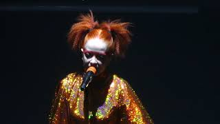 Garbage Afterglow Brixton Academy 15-9-18