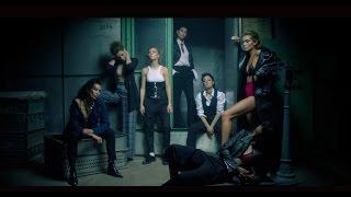 #2Маши - Стервы (Премьера клипа, 2017)