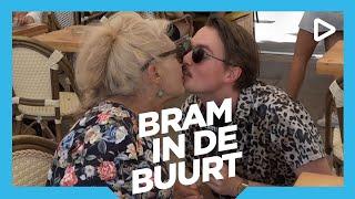 'Do you want to marry me?' - Bram In De Buurt   SLAM!