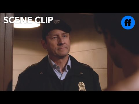 Twisted 1.19 Clip 'Chief Masterson'
