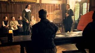 Horrible Histories Tudor Criminal Slang - A spelling bee , non formalized