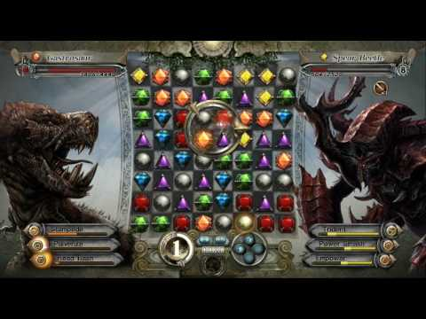 Gyromancer PC Gameplay