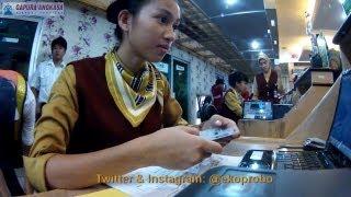 preview picture of video 'PT. Gapura Angkasa Cab. Bandara Depati Amir, Pangkalpinang (PGK)'