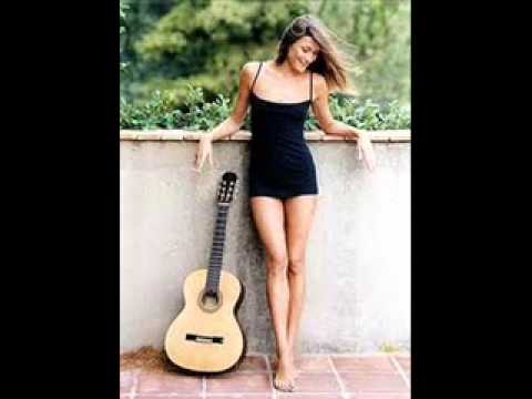 "Carla Bruni ""A Sad Song""   [Chanson triste]"