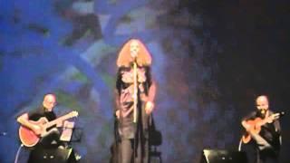 Regina Machado - De volta ao samba (Chico Buarque)