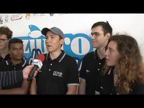 ANDORA : PIERANGELO MORELLI ILLUSTRA L' ATTIVITA' DEL CIRCOLO NAUTICO