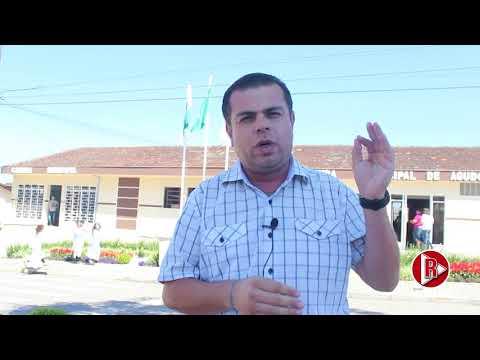 Marcio Jandrey enaltace Agudos do Sul