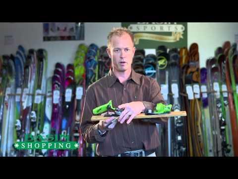 Look/Dynastar Pivot 14 Ski Binding Review 2013