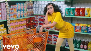 Kali Uchis   After The Storm Ft. Tyler, The Creator, Bootsy Collins (Official Video)
