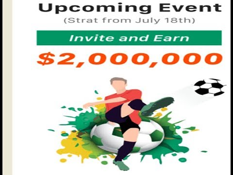 "Watch ""How you can earn 10$ per day from match prediction"