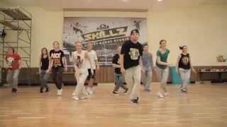 Drag-On - Spit These Bars Hip Hop Beginners class