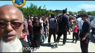 FOOD AID SYRIA MISSION 2016 – Part 7