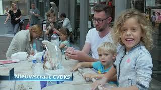 Talent op Straat – Kids Editie 2019 in Spijkenisse