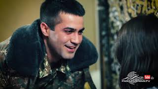 Сирун Сона (Красавица Сона) - Серия 3