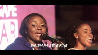 Akesse Brempong - Alright (Official Video)