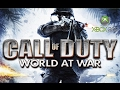 Call Of Duty World At War Playthrough 1 10 xbox 360