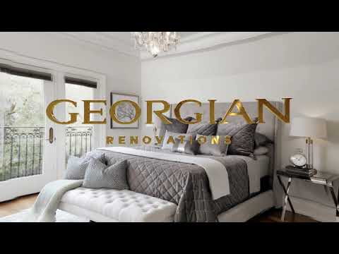 Georgian Renovations
