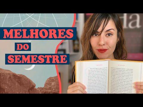 TAG DOS 50%: Melhores leituras do semestre | Livro Lab por Aline T.K.M.