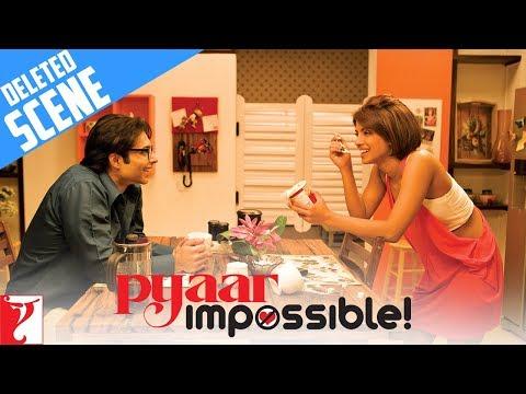 Deleted Scenes: Pyaar Impossible | Part 2 | Uday Chopra | Priyanka Chopra
