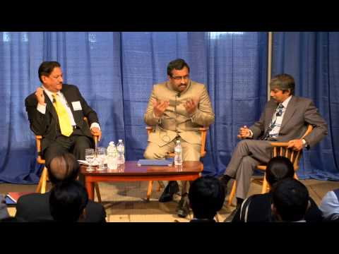 2015 India Conference - New Politics in the Age of New Media