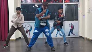 LUKA CHUPPI: COCA COLA || NEHA KAKKAR || TONY KAKKAR ||YOUNG DESI || DANCE COVER ||