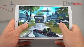 Xiaomi Mi Pad 4 Gaming Review - Great For Games
