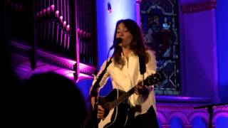 KT Tunstall - Waiting on the Heart (Live @ The Pepper Canister Church, Dublin)