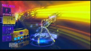 Dance Central 2 - Hot Stuff - Hard 5* Gold Stars