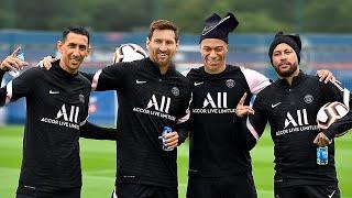 Funny Moments in Training #7 ● Pogba, Neymar, Ronaldo, Mbappe