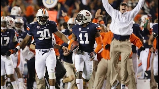 Most Memorable Football Moments In Recent History (Part 1) (NCAA & NFL)