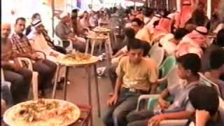 preview picture of video 'مناسف وكرم ال العظم في  بلدة صما / اربدmanasef'