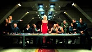 All Along the Watchtower - Bear McCreary (Battlestar Galactica)