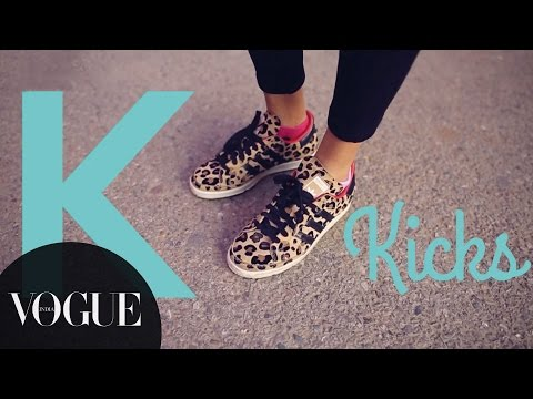 The A-Z of Fashion This Season | Latest Women Fashion Trends | VOGUE India