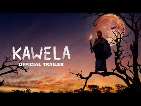 Kawela - Official Trailer  Harp Farmer