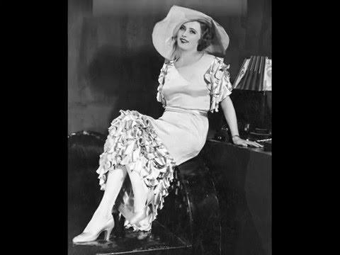 Adam Aston - Tangolita, 1934