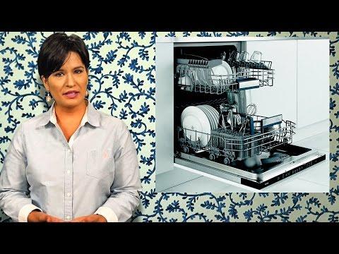 ¿ Cómo usar el Lavaplatos o Lavavajillas Eléctrico ? - Ellen Te Dice - Tips del Hogar