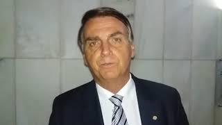 Presidente Bolsonaro afirmou: Guardas Municipais terão aposentadoria especial