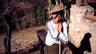 Bhutanese Song - Ush Ush Jang by Deki Choden